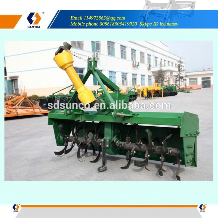 farm machine cultivator,rotary tiller for mini tractor