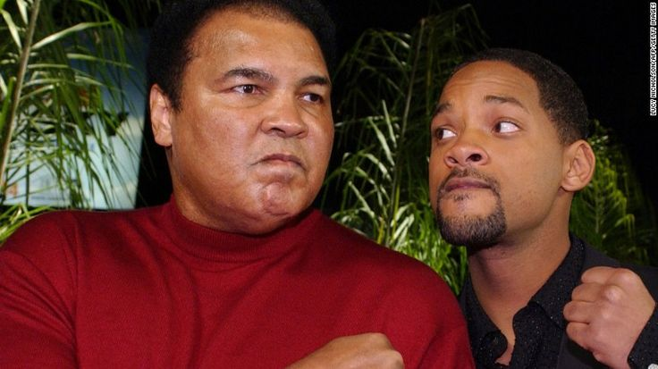 """Actor Will Smith, who won an Oscar nomination for his portrayal of the boxer in the 2001 film """"Ali,"""" will serve as a pallbearer. He<a href=""""https://www.facebook.com/WillSmith/"""" target=""""_blank""""> posted on Facebook</a> after Ali's death that the fighter """"changed my life."""""""