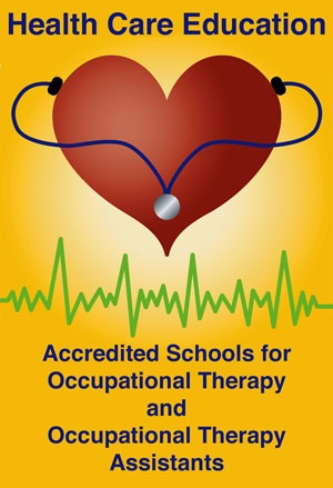 Occupational Therapy Assistant (OTA) top 10 universities