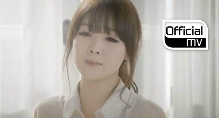 Girl's Day(걸스데이) _ Don't forget me(나를 잊지마요) MV