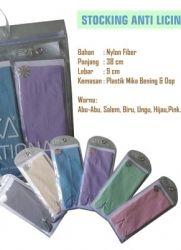 Kaos kaki soka international, bahan anti licin warna abu, hijau, ungu, pink, biru, coklat. Harga Rp. 39.900 / pcs. BBM 7D21F5CE SMS/WA/TLP 085736030048