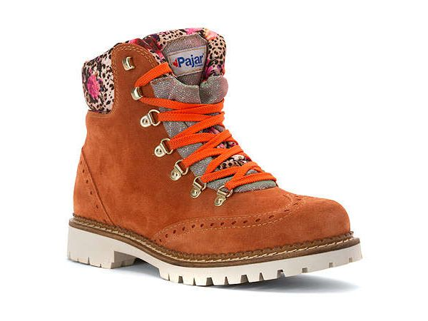 10 of the Funkiest Hiking Boots for Women - pajar