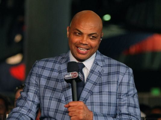 Retired basketball star Charles Barkley is set to receive a statue outside Auburn Arena — making him the first former athlete who wasn't a football player