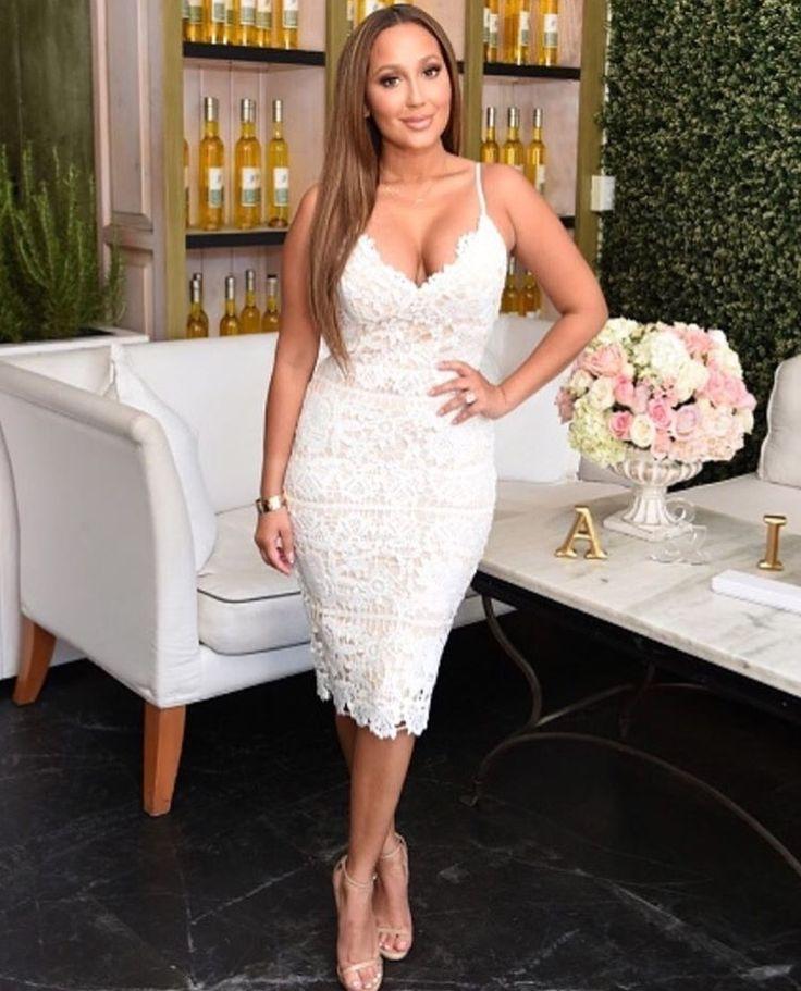 Beautiful Adrienne