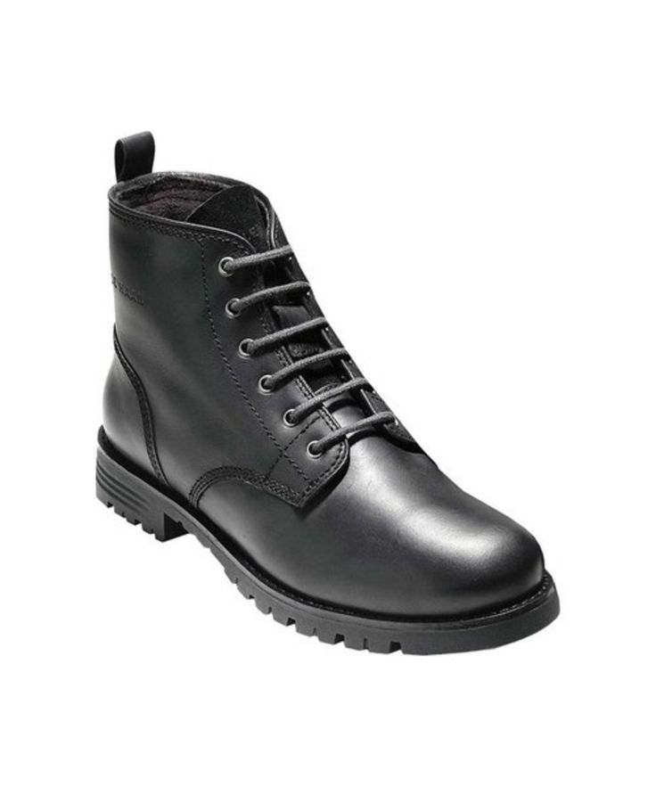 "COLE HAAN | Cole Haan Women's   Keaton 6"" Waterproof Plain Toe Boot #Shoes #Boots & Booties #COLE HAAN"