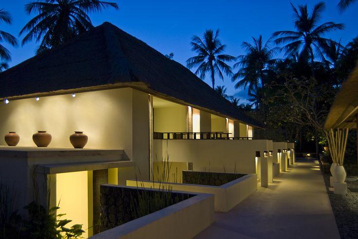 Alila Manggis - East Bali
