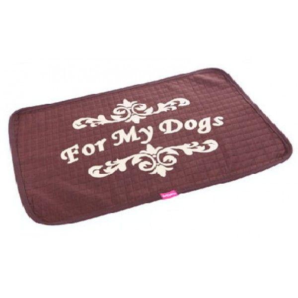 les 25 meilleures id es de la cat gorie tapis pour chien sur pinterest couverture pour chien. Black Bedroom Furniture Sets. Home Design Ideas