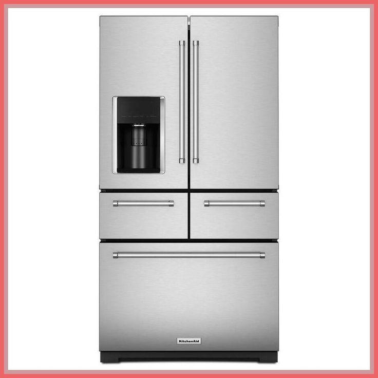 kitchenaid undercounter refrigerator drawers