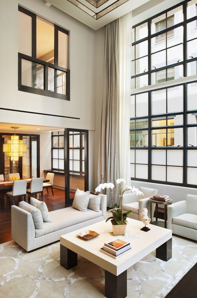 las ventanas no me gustan, pero si la idea de q en el cuarto halla una q da al living