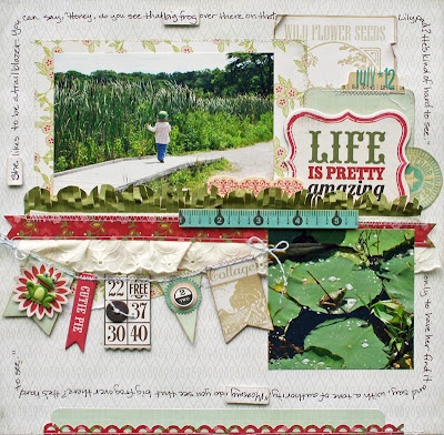 Creatively Savvy: Life is Pretty AmazingScrapbooking Children Layout, Scrapbook Ideas, Savvy Echo, Crafts Ideas, Scrapbook Inspiration, Scrapbook Layout, Pretty Amazing, Scrapbook Gallery, Creative Savvy