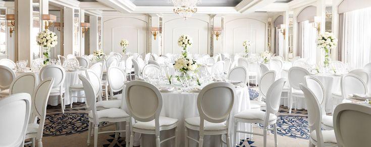White Isla Chairs