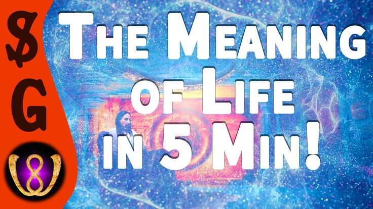 The Meaning of Life in Under 5 Minutes - Sober Genius The Meaning of Life in Under 5 Minutes - Sober Genius http://youtu.be/xUCXaTcLGOg Sankara Saranam starts at the beginning of #existence and takes you all the way to the #meaning of life with no stops along the way! #PermanentWavesTV #SoberGenius #philosophy #SankaraSaranam You can also: Ask Drunk Jesus your own questions with #AskDrunkJesus! Earn Exciting Rewards! Become a Patron! www.patreon.com/pwtv Support our parent non-profit for…