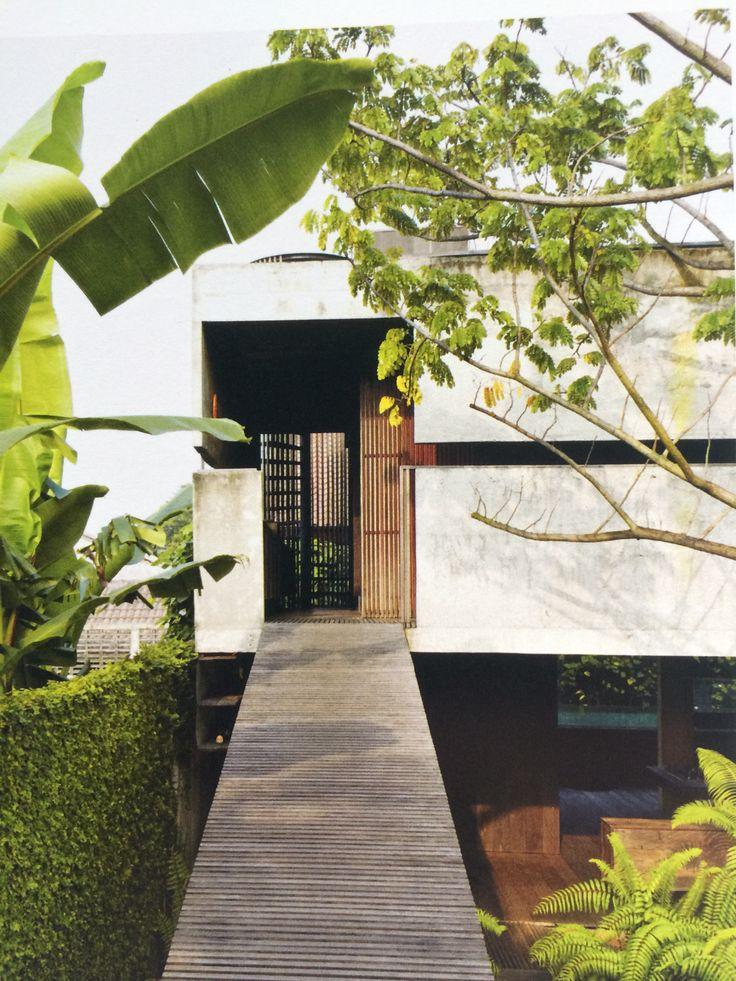 Andra Matin Architects