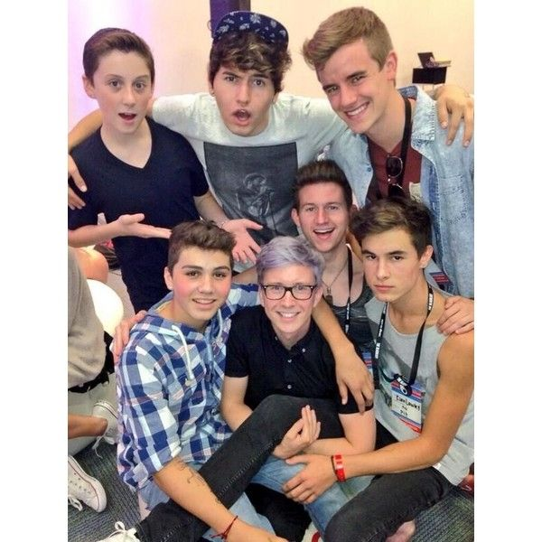 Veronica Daudelin ❤ liked on Polyvore featuring o2l, youtube and people