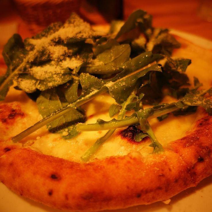 #pizza #wolfgangpuck #yummy #italianfood #cool #nice #amazing #awesome #photooftheday #photography #follow4follow #f4f