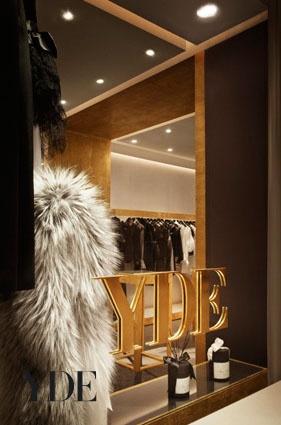 Address: Ny Adelgade 5, Copenhagen    #YDE #Visit #Copenhagen #Boutique