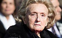 Bernadette Chirac de nouveau hospitalisée