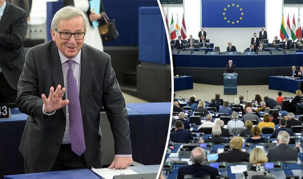Brexit debate LIVE: MEPs pass brutal resolutions over exit talks and say 'UK MUST PAY' - https://newsexplored.co.uk/brexit-debate-live-meps-pass-brutal-resolutions-over-exit-talks-and-say-uk-must-pay/