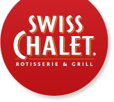 Swiss Chalet - Rotisserie and Grill