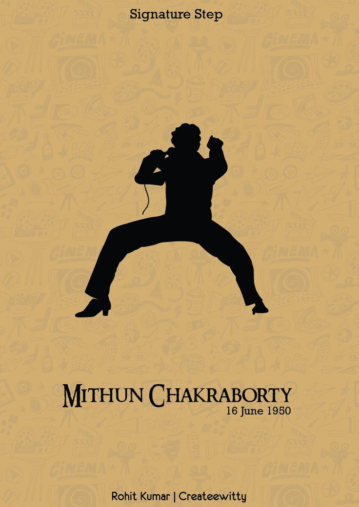 Mithun-Chakraborty