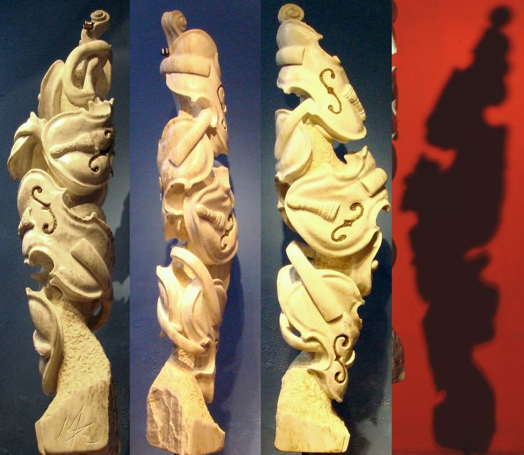 Wandering Violinist marble sculpture by Manuel surrealist https://plus.google.com/107126186716150763285/posts/HKxo2mpvCMy