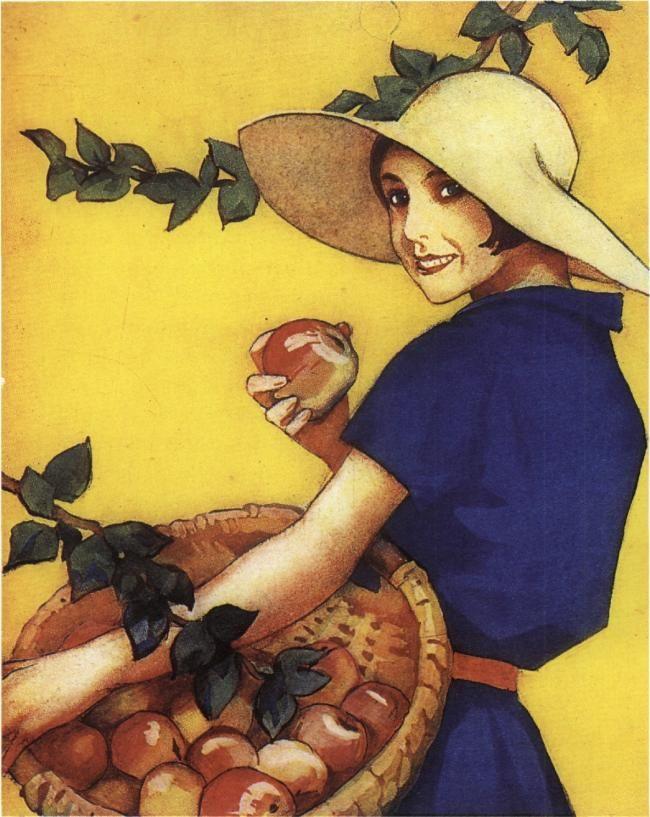 by Martta Wendelin (1893-1986)
