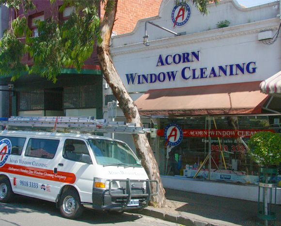 Window cleaning in Melbourne is best performed by us at Acorn Window Cleaning, but why and how? - Acorn Window Cleaning is a specialised and one of the most experienced window cleaning agencies. Eversince we joined, we have always strived to cope with technological development in cleaning industry so as to meet diverse customer demand well and satisfactorily. For an immediate booking, make a call at 98183333. Address: 100 Auburn Road Hawthorn, Melbourne Victoria, Australia 3122