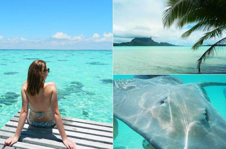 Pretende viajar para a Polinésia Francesa? Nós reunimos muita informação para você ver fotos, pegar dicas, preços e sugestões de hospedagem de luxo ou barata.