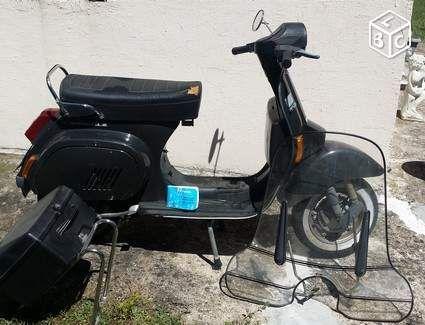 Vespa 125 PK Automatica