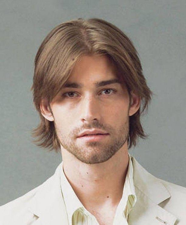 nice Good Medium Length Hairstyles For Men - Stylendesigns.com!