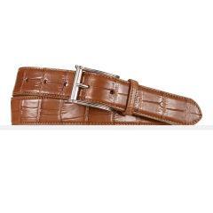 Alligator Belt - Ralph Lauren Belts & Braces - RalphLauren.com