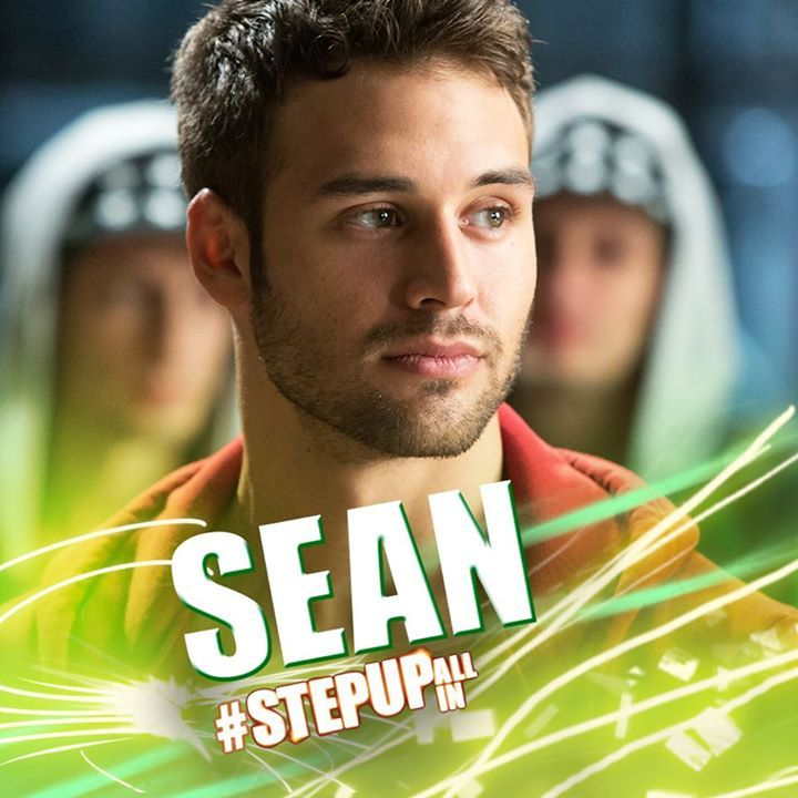 Step Up All In, step up revolution