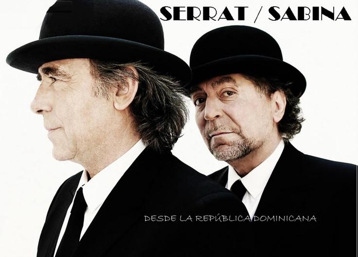 SERRAT / SABINA