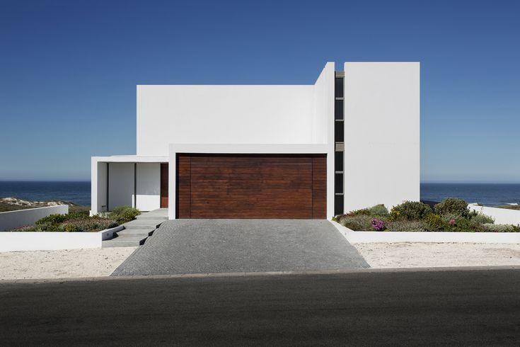gavin maddock design studio / pearl bay residence, yzerfontein