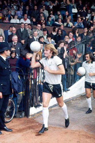 Rodney Marsh Fulham 1976