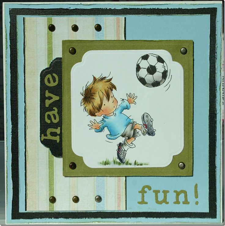 LOTV - Football Crazy