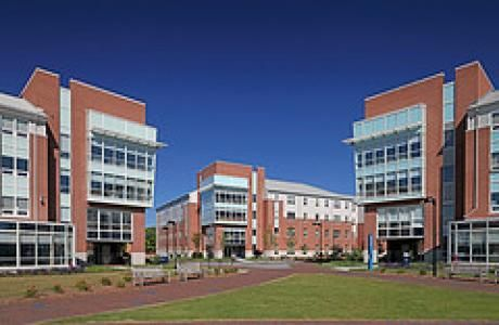 Image result for Old Dominion University campus