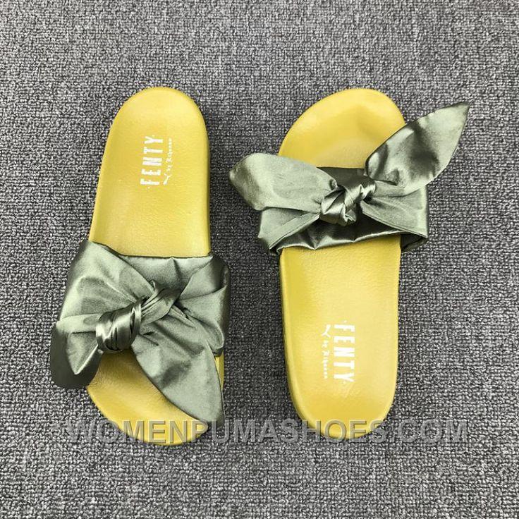 http://www.womenpumashoes.com/puma-x-fenty-bow-slides-butterfly-satin-heart-women-sandals-new-release-qdd6e65.html PUMA X FENTY BOW SLIDES BUTTERFLY SATIN HEART WOMEN SANDALS NEW RELEASE QDD6E65 : $75.99
