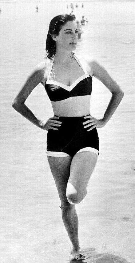 55 best images about Vintage bathing suit pics on Pinterest