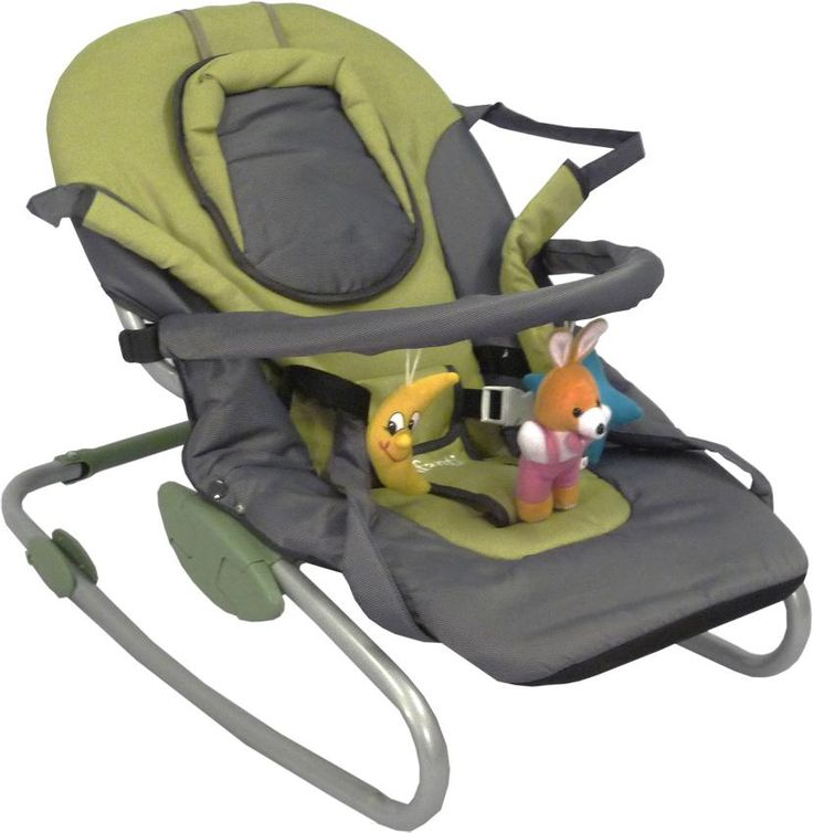 Porta bebe hamaquita mecedora portatil para bebé Nila Infanti