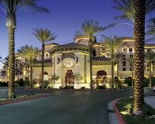 Green Valley Ranch Hotel and Casino