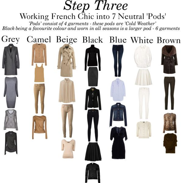 """Step Three"" by charlotte-mcfarlane on Polyvore"