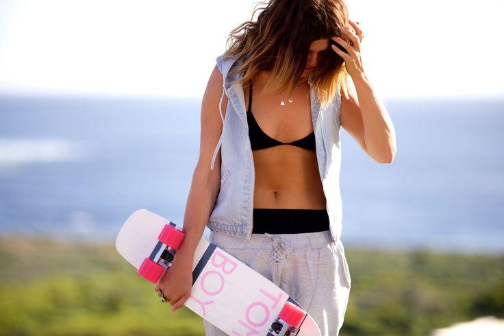 #amescollective #souldeck #nomadrange #skate #girlskate #lifestyle
