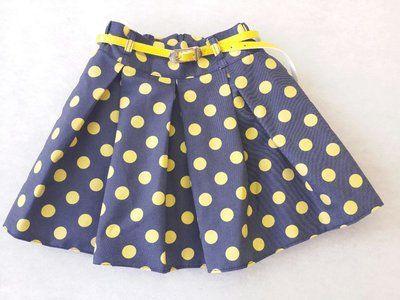 Как сшить юбки для маленьких девочек фото