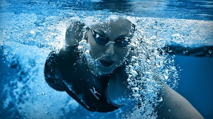 Drills to help improve breathing