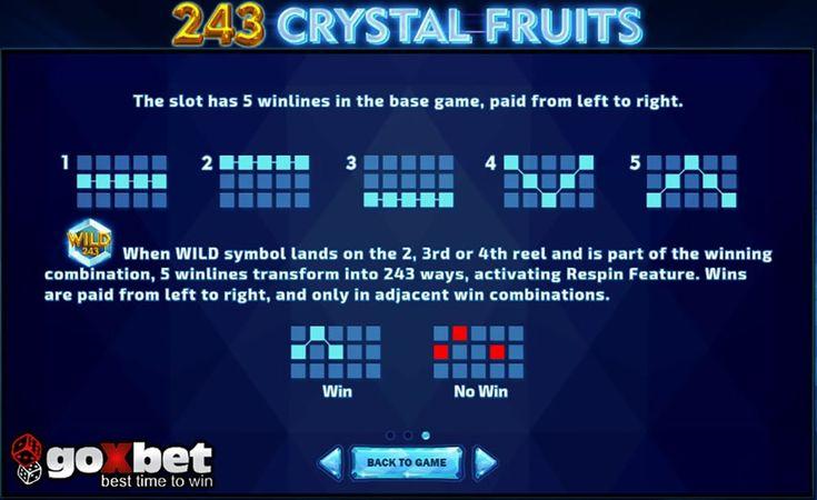 Star crystals звездные кристалы игровой автомат прибыль