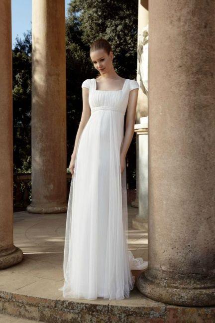 Vestidos de Novia: Griego