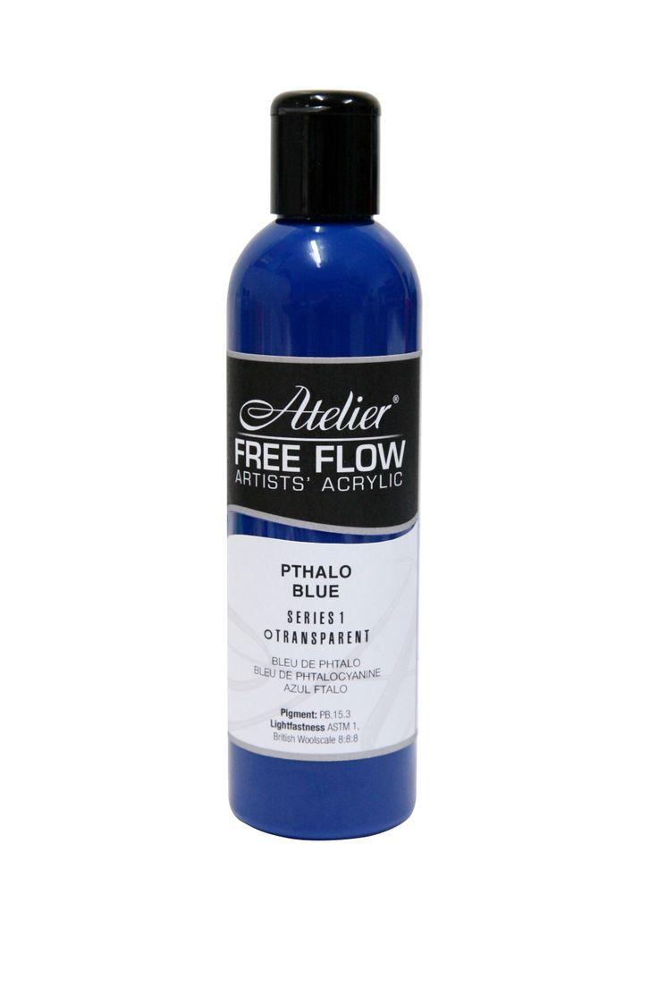 Atelier Free Flow 250ml Bottle