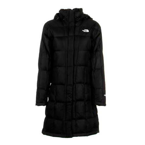 The North Face Metropolis Parka Womens Jacket 2013