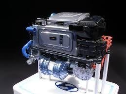 hydrogen fuel cell car hyundai - Google Search